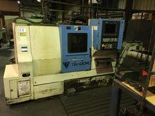 1997 CMZ TBI-480 MC CNC Lathe