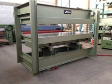 Joos HP 65 Veneering presses