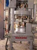 1998 Manzini A 400 Seamer