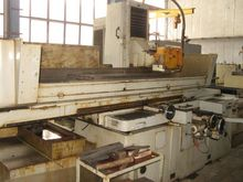 BLOHM HFS 512 Surface Grinding