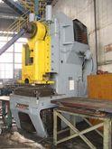 SMERAL LE 400 C Eccentric Press