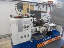 Kern DS 22 AL Center lathe