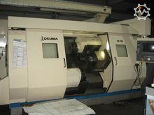 Used 2002 Okuma LT 1