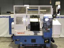 2000 Takamaz X - 20 CNC Turning