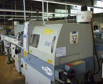 2006 Star Micronics Ecas 20 CNC