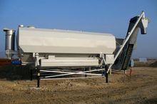 2017 SUMAB Mobile cement silo