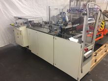 2004 Wenz BV WM120 Deep drawing
