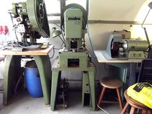 Used 1974 MABU 6TF O