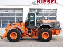 2011 Hitachi ZW250 Wheel loader