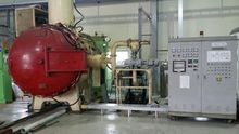 2001 VACUUM FURNACE Furnaces