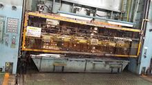 Japan 1200ton transfer press
