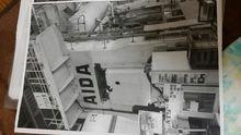 1990 600ton Car Body Presses