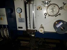 Used 2005 EDM wire c