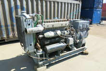Used Russland 100kW