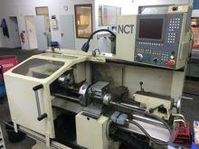 Gildemeister NEF 280 CNC Turnin
