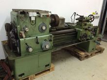 Turning Machines (Lathes)