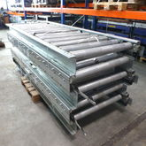 2002 TGW Pallet roller conveyor