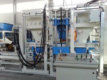 2016 SUMAB R-500 Block machine