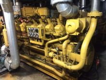 Used Caterpillar 351