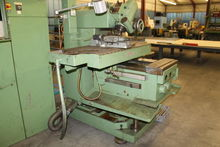 Used 1980 Reckermann