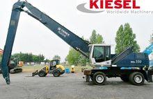 2007 Fuchs MHL350 D Waste / ind