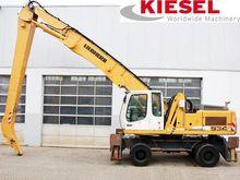 2006 Liebherr A934C Waste / ind