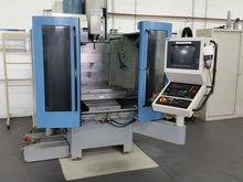1992 IXION BFM 310 CNC Milling