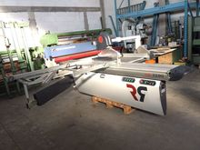 Robland NZ3200 Joiners circular
