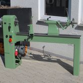 Used 1984 Geiger G 2