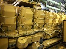 1998 CAT 3516 Gas generators