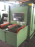 Used 1984 MAHO MC600