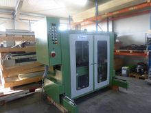 STÄHLE Double-sided grinding ma