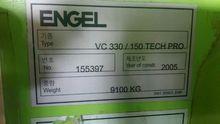 2005 Engel Austria VC 330 / 150