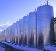 Defranchescheschi Storage tanks