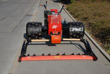 Koeppl BAH 14 Mower Hedge