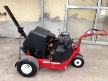 Used Toro Greens Aer