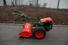 2006 Agria 3400KL Two-wheel cut