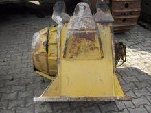 Used Komatsu D 155 A