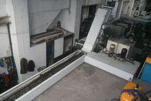 Knoll 260 S-2/600 Chip Conveyor