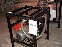 Katt FN 132 S / 2 Vacuum pump