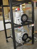 2005 Busch RA0160 D Vacuum pump