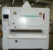 1998 SANDINGMASTER 3000 SA-3202