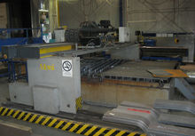 Used 2003 ESAB CUTTI