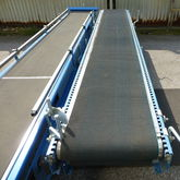 Overbeck Belt conveyors 12, 95
