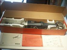 Bosch GGS 6 Straight Grinder