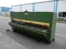 1984 HACO Toolmaster 36 Hydraul