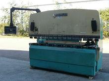 1985 Promecam ITP2 125-3000 CNC