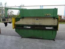 LVD PPN100 / 30 MNC CNC Pressbr