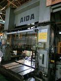 Used AIDA(Japan) 500