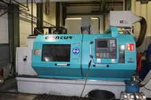 Saeilo H 66 2000 CNC Turning Ma